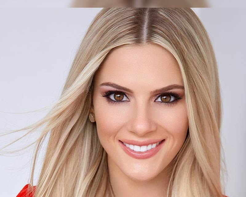 All about Miss USA 2018 Sarah Rose Summers