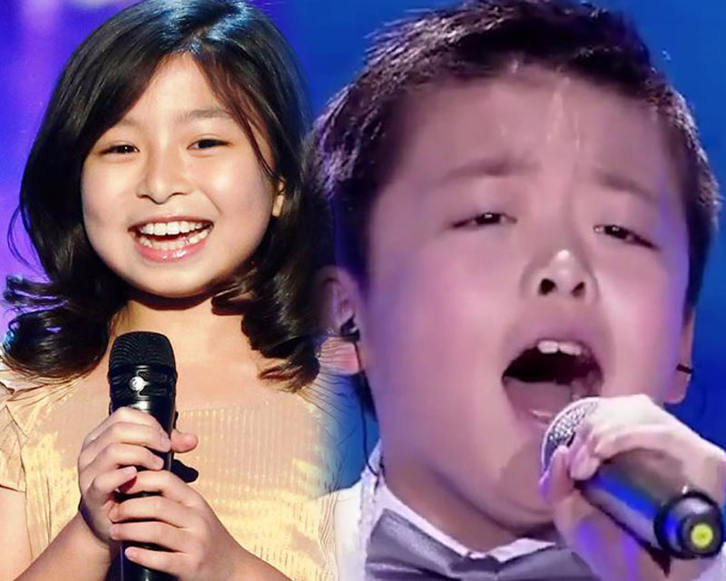 NIne-year-old America's got talent star Celine Tam to perform at Miss World 2017