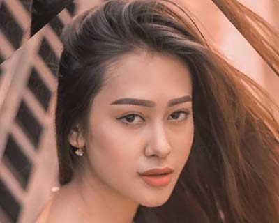 Muna Gauchan to represent Nepal in Miss Eco International 2019