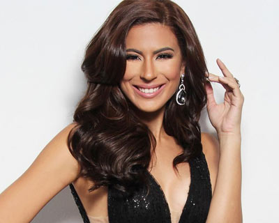 Yarelis Salgado appointed Miss International Puerto Rico 2018