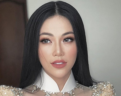 Our Top 10 Picks from Miss Earth 2018 Phuong Khanh Nguyen's Instagram of 2018