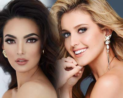 Miss USA 2019 Top 10 Hot Picks by Angelopedia