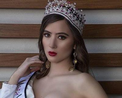 Meet Ana Carolina Gaona Mexicana Universal Guanajuato 2018 for Mexicana Universal 2019
