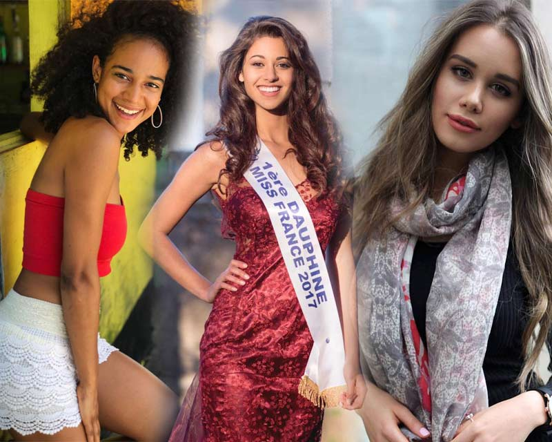Group 4 (Australia, France, Germany, Armenia, Egypt, Jamaica) Head to Head Challenge for Miss World 2017