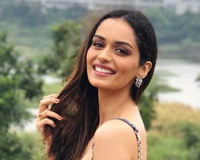 Manushi Chhillar writes an emotional letter to her mother reaching the end of her reign