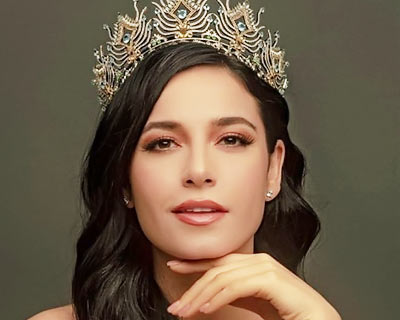 Julia Gama appointed Miss Universe Brazil 2020
