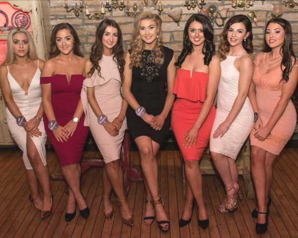 Miss World Northern Ireland 2017 Live Telecast, Date, Time and Venue