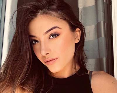 Marine Comby crowned Miss Grand France 2020
