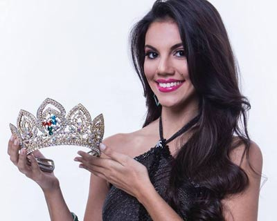 Road to Miss Earth Argentina 2019 for Miss Earth 2019