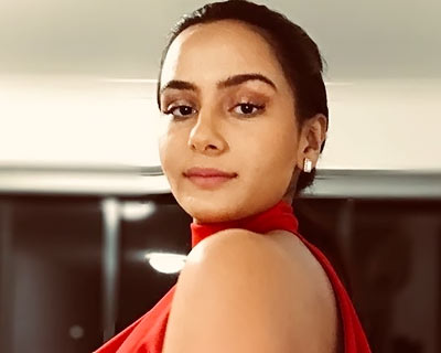 Canberra student Krishna Shukla shortlisted for Miss World Australia 2020