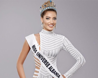 Miss Universe Albania 2017 Live Telecast, Date, Time and Venue