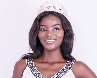 Meet Esther Yeanoh Kamara Miss Supranational Sierra Leone 2019