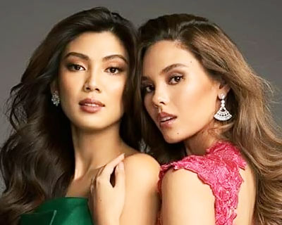 Binibining Pilipinas queens Catriona Gray and Nicole Cordoves hint 'Pageantry Redefined' for the 2020 edition