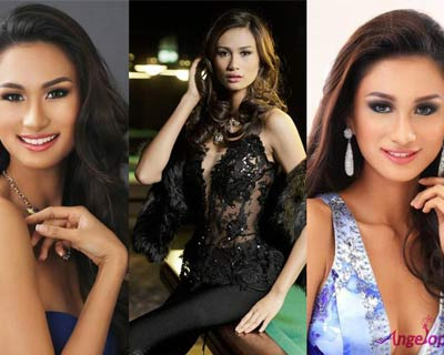 Yvethe Marie Santiago all set to make it back-to-back Miss Supranational 2014 title for Philippines
