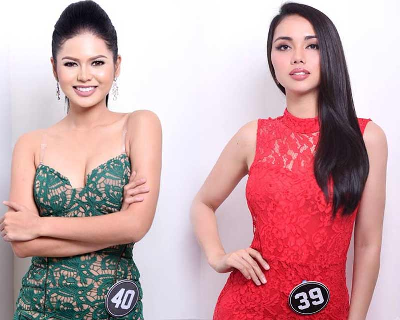 Binibining Pilipinas 2018 candidates get their official number