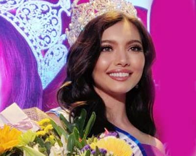 Miss World Philippines head Arnold Vegafria disappointed with Maureen Montagne's decision to move ahead with Binibining Pilipinas 2020
