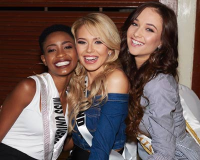 Miss Universe 2018 Full Results Live Updates