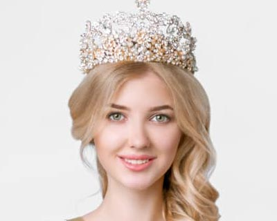 Maria Perviy appointed Miss International Belarus 2019