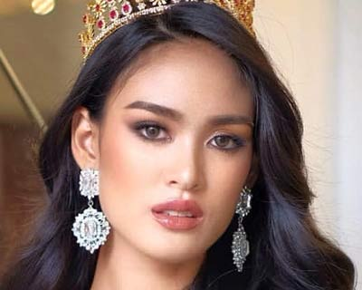 Saowalak Ruangparnpoon for Miss Grand Thailand 2020?