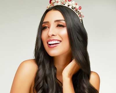Natalia Romero appointed Miss Earth Colombia 2020