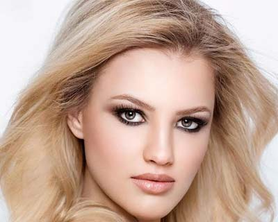 Grace Turner Miss Wyoming Teen USA 2019, delegate of Miss Teen USA 2019