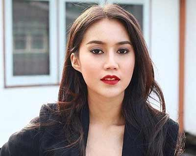 Ace Thai beauty Nisanat Mongsai to represent Thailand at Miss Friendship International 2019