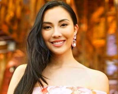Amanda Leong's journey from being a Beauty Queen to an Entrepreneur
