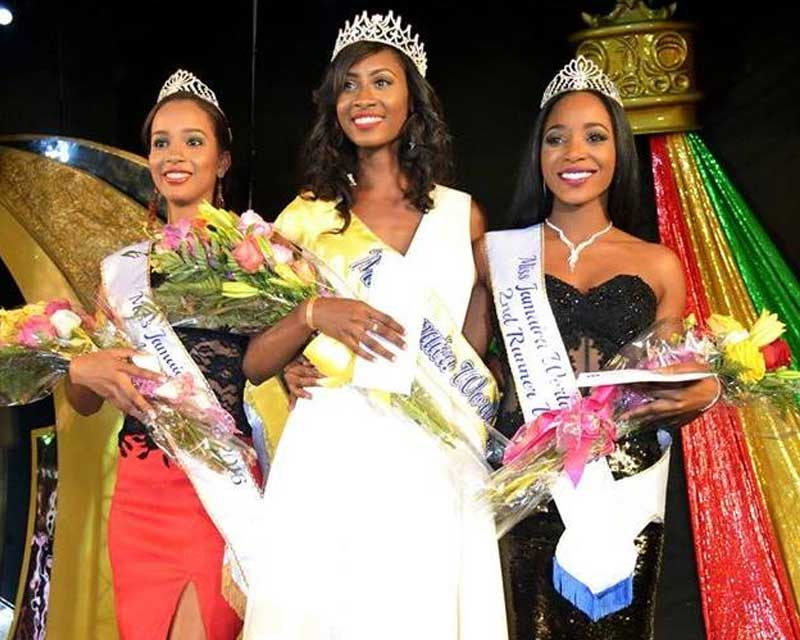 Miss World Jamaica 2017 Live Telecast, Date, Time and Venue