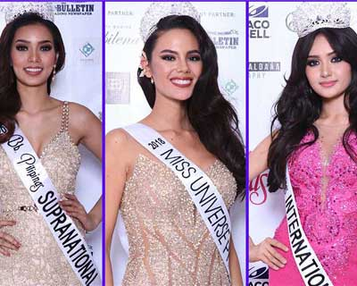 Binibining Pilipinas 2019 Top 40 candidates announced!