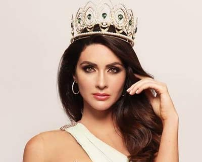 All about Miss Universe Puerto Rico 2020 Estefanía Soto
