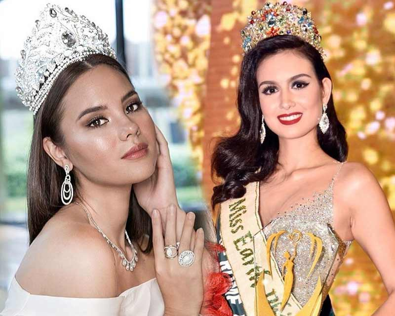 Philippines overflowing with beauty pageants but lacking in beauty queens?
