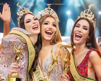 Post-Pageant Analysis of Miss Grand International 2019