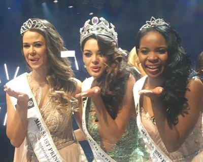 Miss South Africa 2017 result raises question of relevance