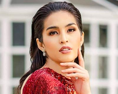 Samantha Ashley Lo officially 'signs off' as Miss Grand Philippines 2019