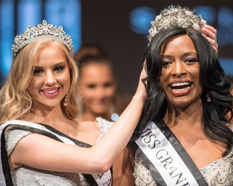 Kimberly Gundani crowned Miss Grand Australia 2018