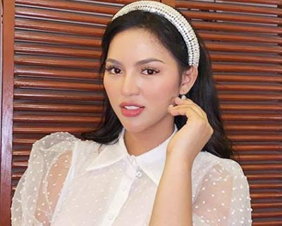 Miss Universe Philippines 2020 Top 52: Maria Fee Tajaran