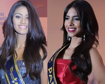 Miss United Continents 2019 1st Hot Picks