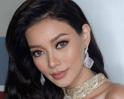 Jehza Mae Huelar's tryst with the Miss Supranational 2018 crown