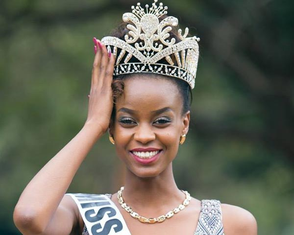 Registration for Miss World Kenya 2017 ongoing, auditions on May 27 and 28