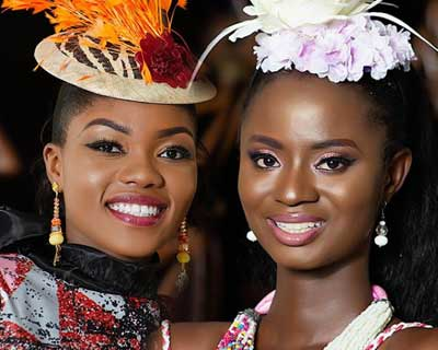 Miss Ghana 2020 Top 30 delegates announced