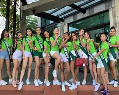 Miss Earth Malaysia 2019 Live Stream and Updates