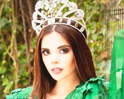 Miss Earth Chile 2020 Live Blog Full Results
