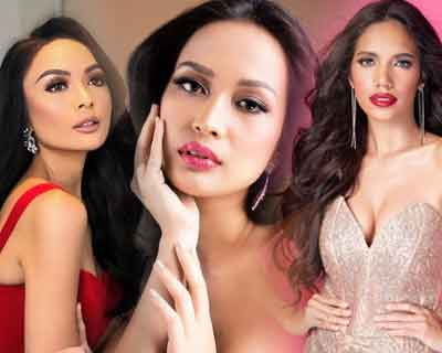 Miss World Philippines 2019 Top 10 Hot Picks