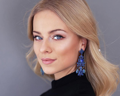 Katarína Očovanová replaces Jasmina Tatyova as the new Miss Supranational Slovakia 2018
