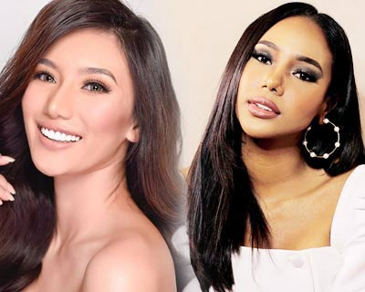 Miss Universe Philippines 2020 kick starts with the Ring Light Series