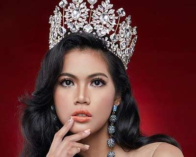 Mel Dequanne Abar: From Miss Grand International to Miss Universe?