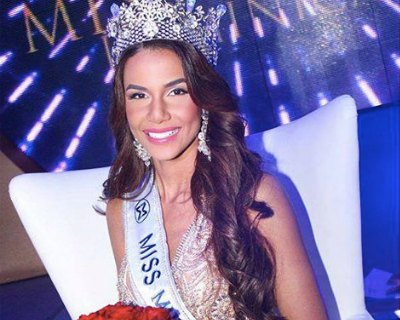 Miss Mundo Dominicana 2016 – Road to the Finale