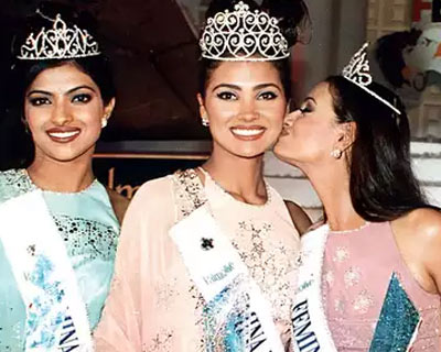 2000: The golden year of India's dominance at pageantry