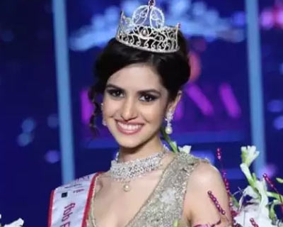 Miss India World 2014 Koyal Rana raises hygiene and menstruation awareness
