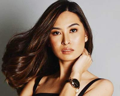 Miss Universe Philippines 2020 Top 52: Ericka Evangelista